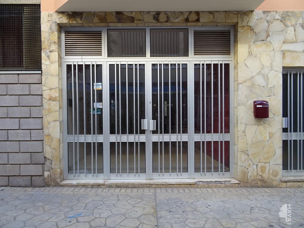 Local en venta en Santiago del Teide, Santa Cruz de Tenerife, Paseo Agustin Herrera Gonzalez, 46.200 €, 56 m2