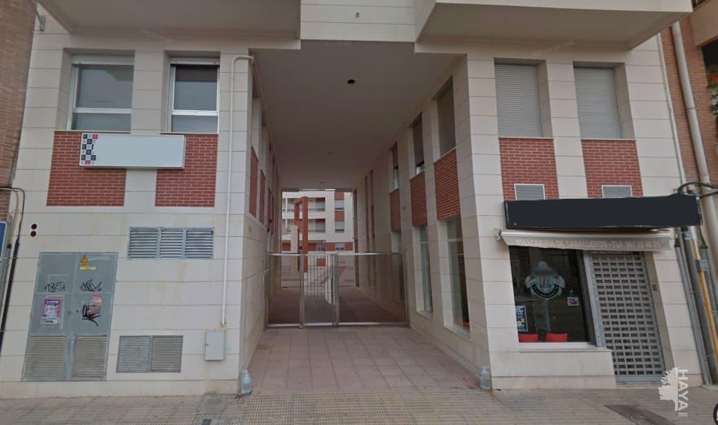 Piso en venta en Hellín, Albacete, Calle Fortunato Arias, 143.750 €, 1 habitación, 1 baño, 166 m2