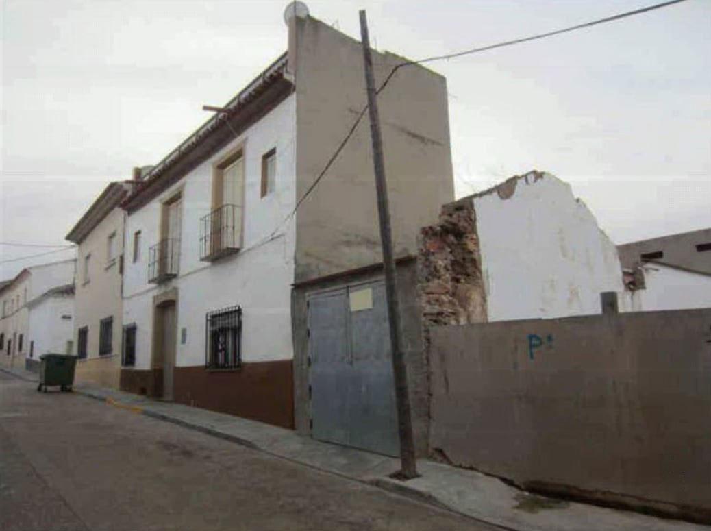 Local en venta en Campo de Criptana, Ciudad Real, Calle Norte, 9.600 €, 42 m2