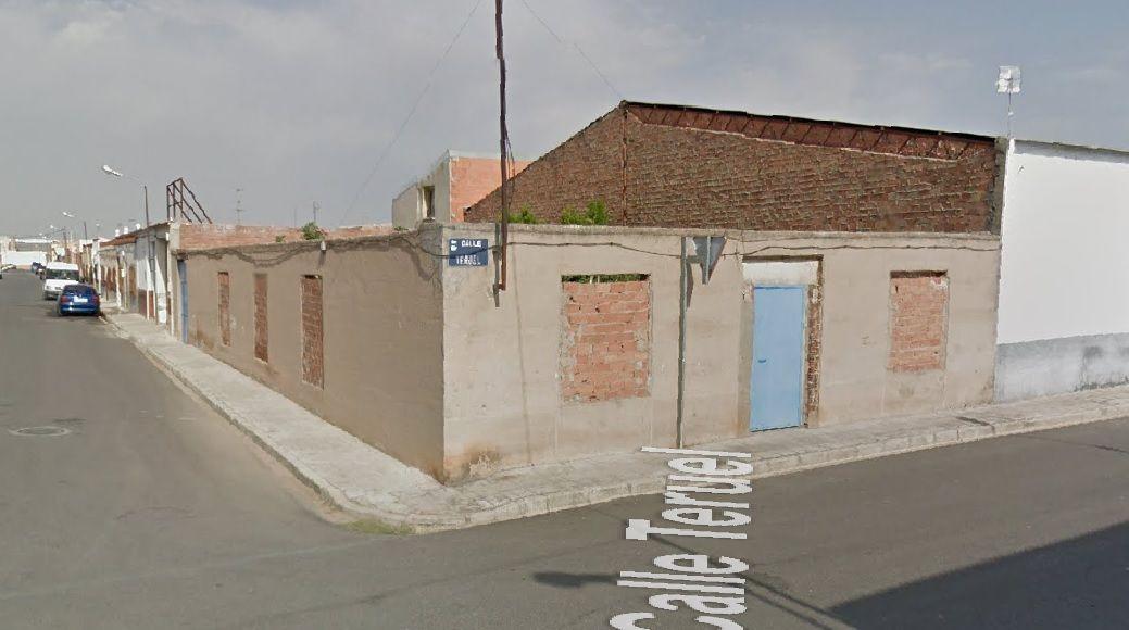 Suelo en venta en Tomelloso, Ciudad Real, Calle Valdepeñas, 43.000 €, 230 m2