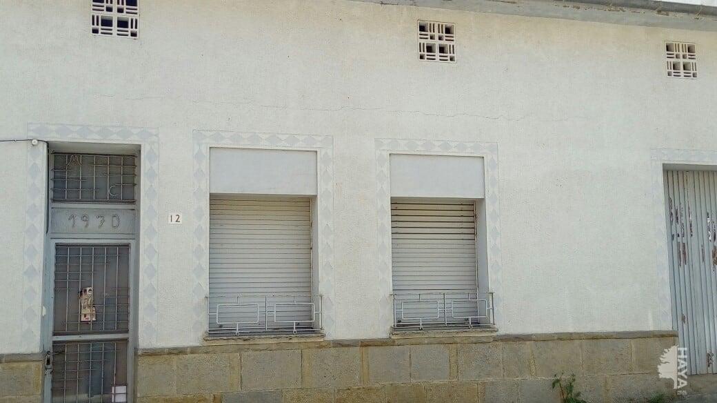 Casa en venta en El Mas Baix, Olot, Girona, Calle Castell del Coll, 108.000 €, 2 habitaciones, 2 baños, 251 m2