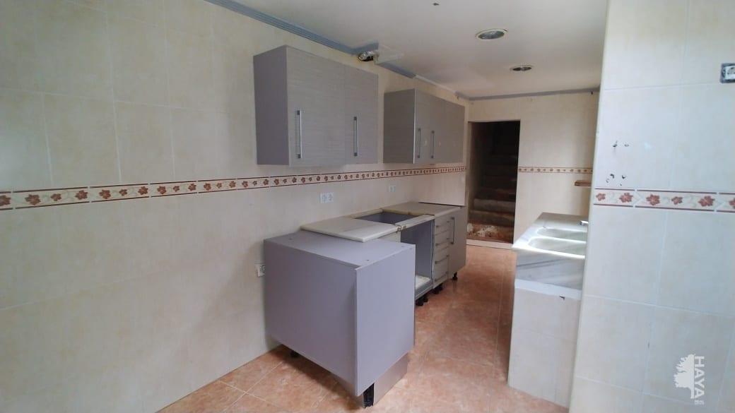 Piso en venta en Benimodo, Benimodo, Valencia, Calle Olivera, 49.200 €, 2 habitaciones, 1 baño, 120 m2