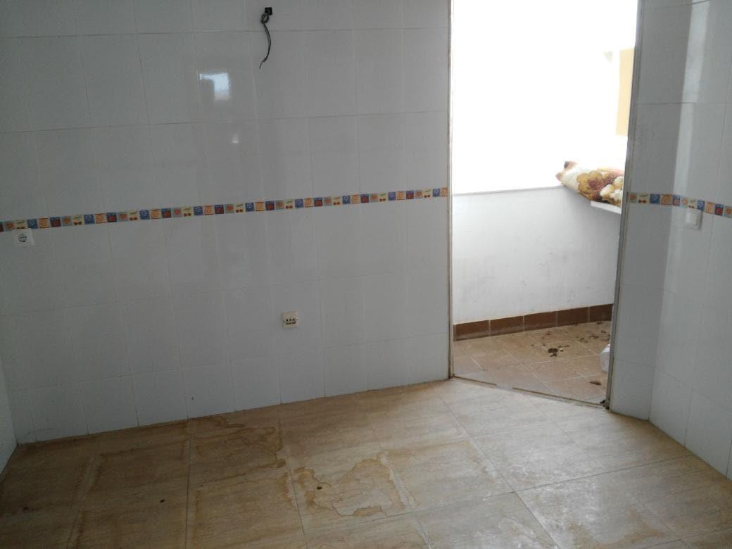 Piso en venta en Vícar, Almería, Calle Hermanos Machado, 81.500 €, 3 habitaciones, 1 baño, 95 m2