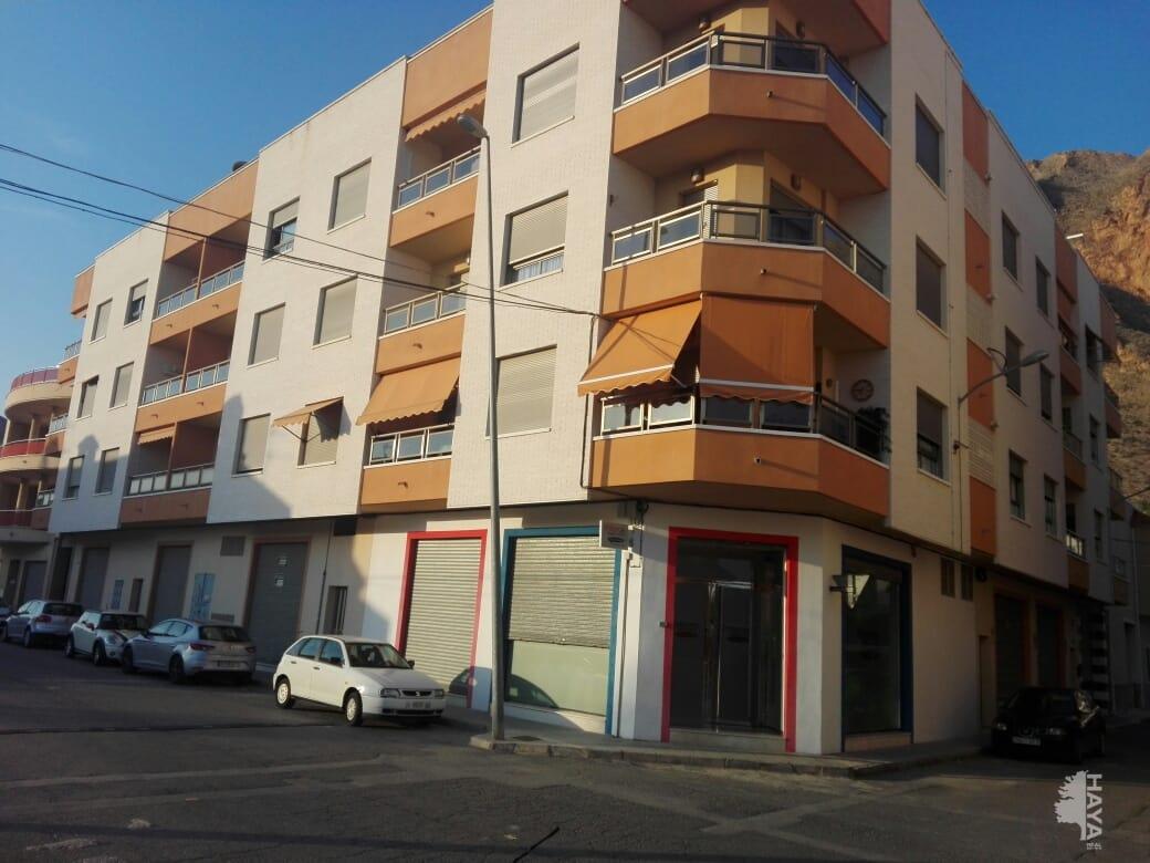Piso en venta en Barrio San Carlos, Redován, Alicante, Calle Pascual Martinez, 75.015 €, 3 habitaciones, 2 baños, 105 m2