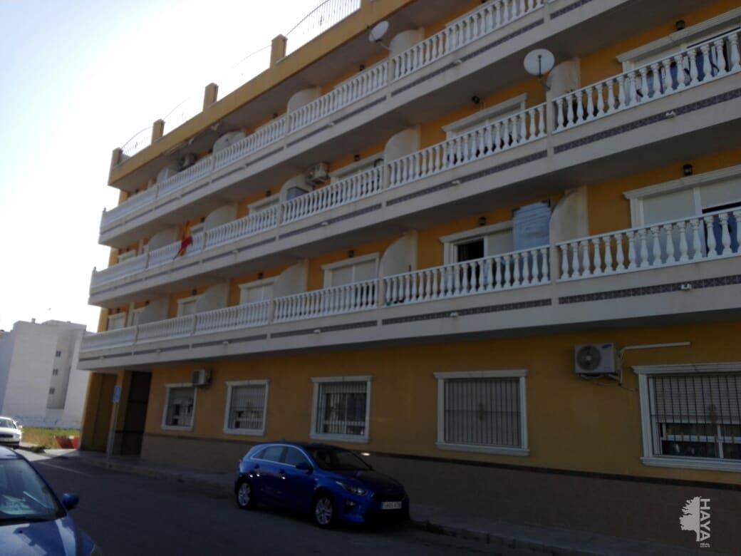 Piso en venta en Orihuela Costa, Almoradí, Alicante, Calle Flamencos, 51.450 €, 2 habitaciones, 67 m2