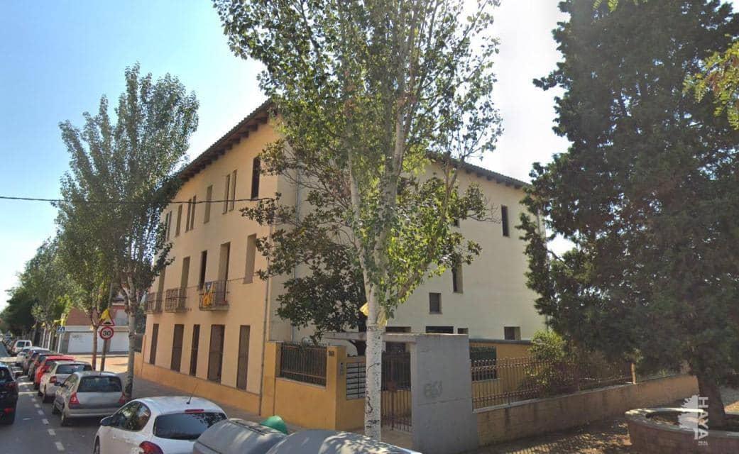 Piso en venta en Les Franqueses del Vallès, Barcelona, Carretera Ribes, 127.400 €, 2 habitaciones, 1 baño, 86 m2