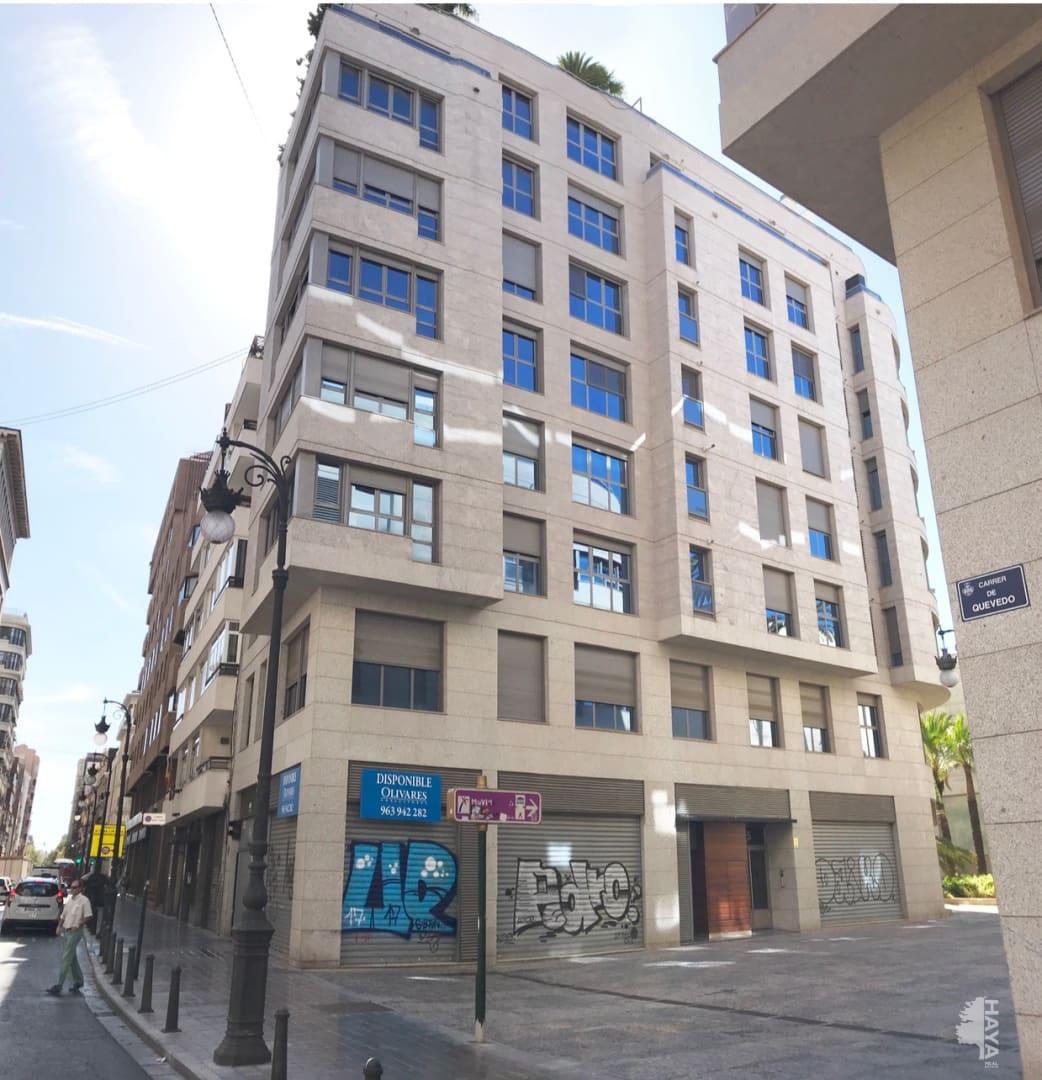 Oficina en venta en Ciutat Vella, Valencia, Valencia, Calle Huesca, 144.434 €, 65 m2
