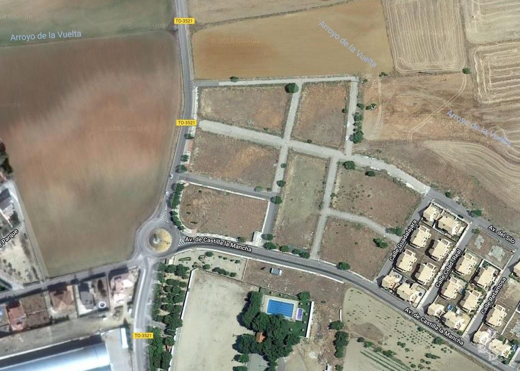 Suelo en venta en Suelo en Oviedo, Asturias, 771 €, 600 m2