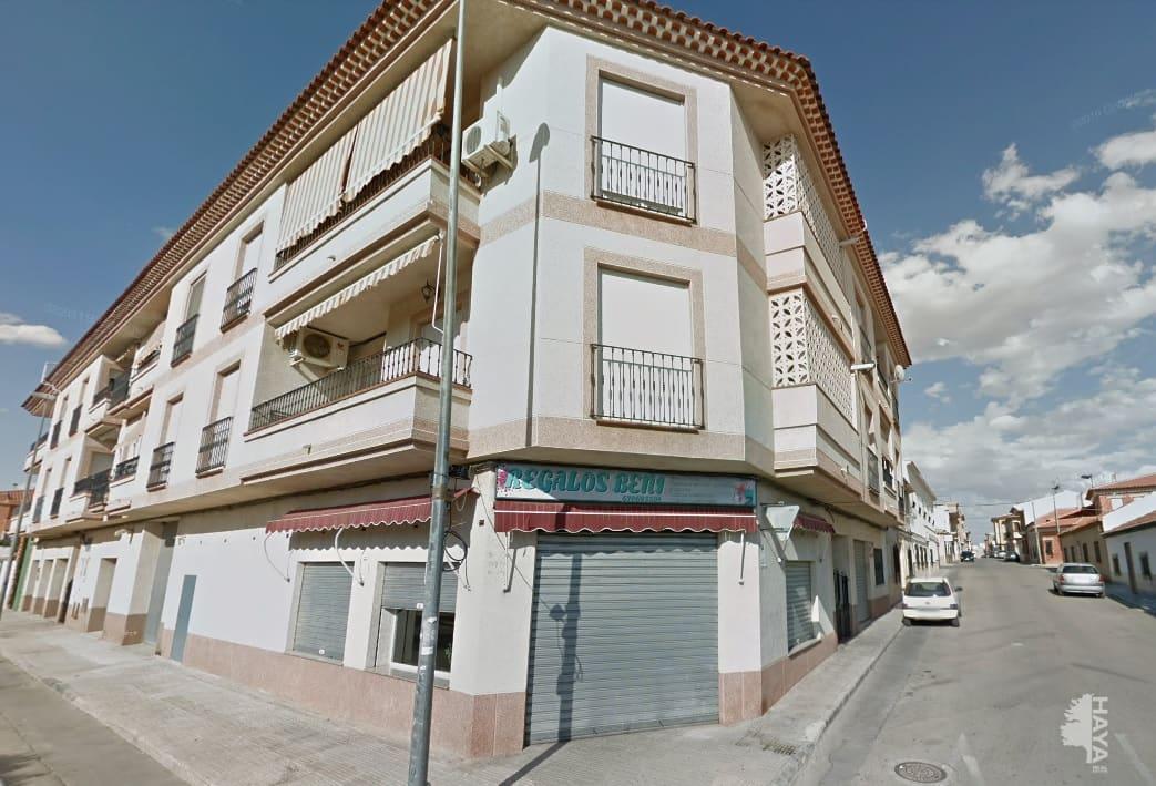 Local en venta en Villarrobledo, Albacete, Calle Escorial, 90.761 €, 188 m2