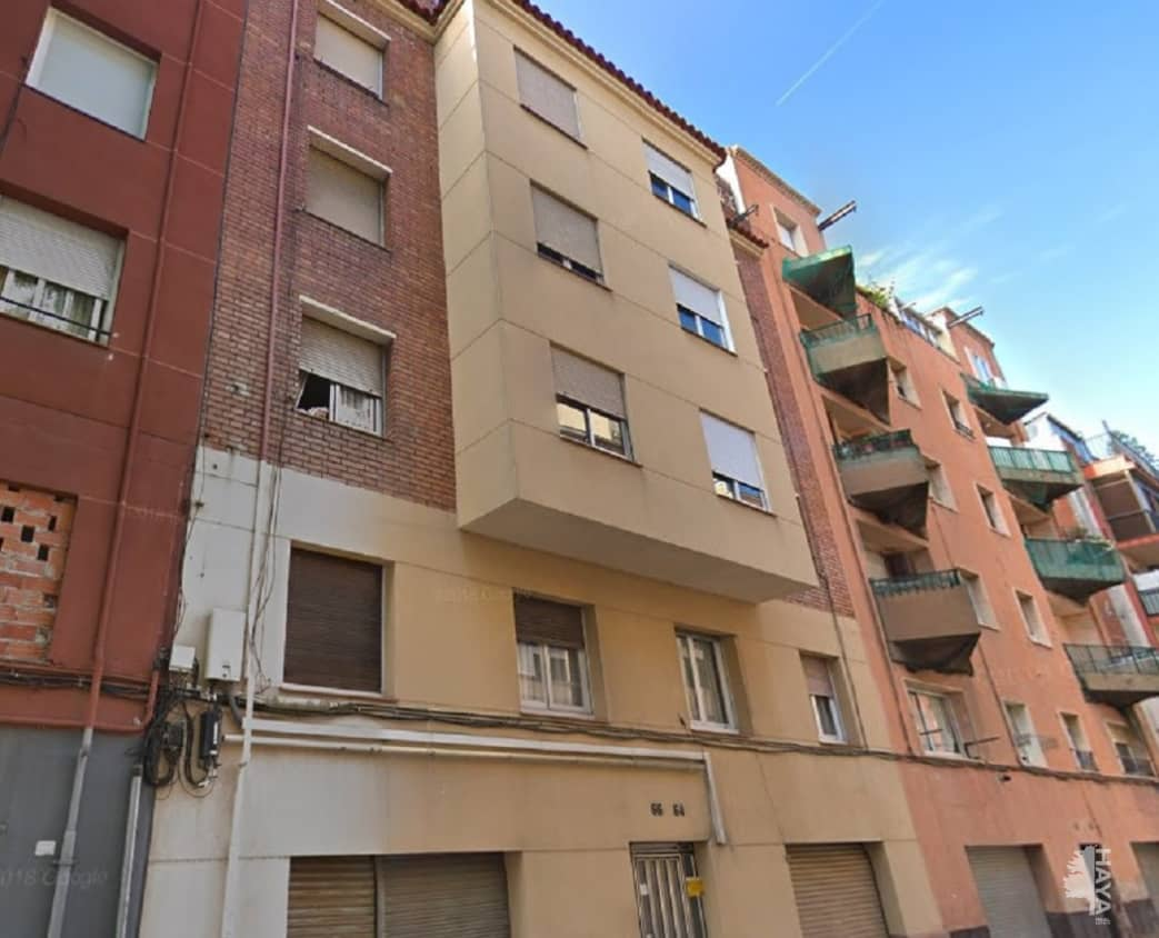 Piso en venta en Barcelona, Barcelona, Calle Foc Follet, 135.000 €, 1 baño, 73 m2