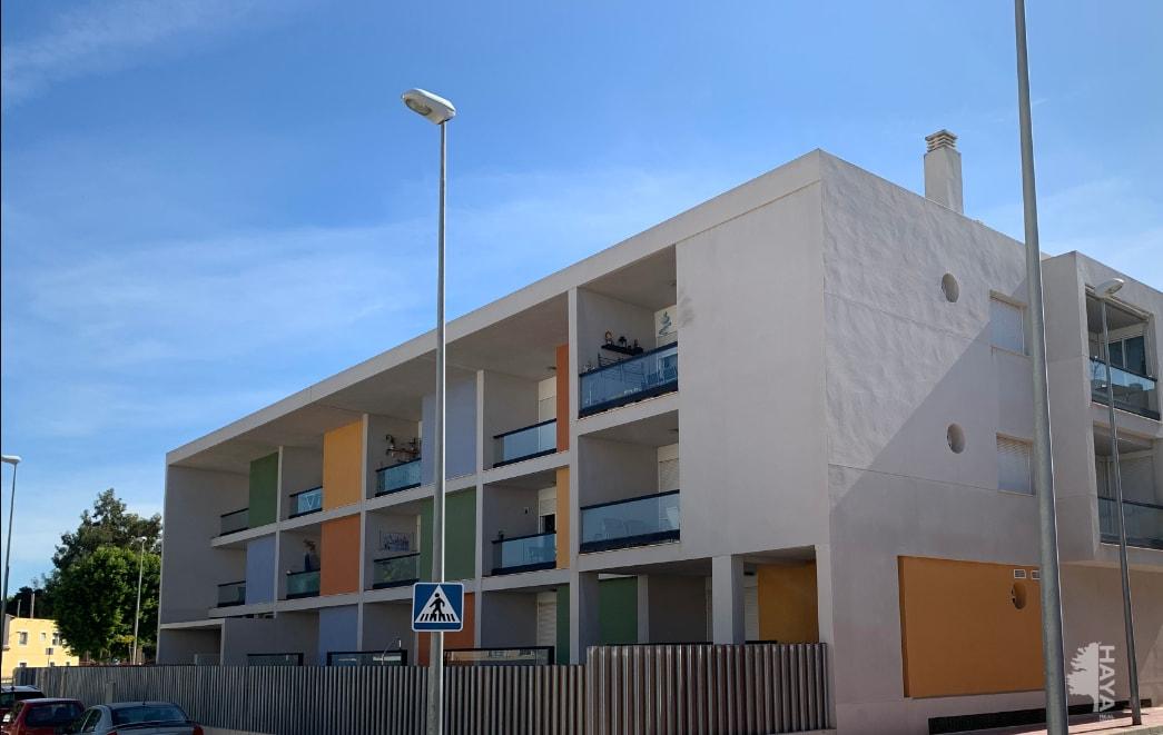 Piso en venta en Rojales, Alicante, Calle Fausto Cartagena, 52.605 €, 3 habitaciones, 1 baño, 104 m2