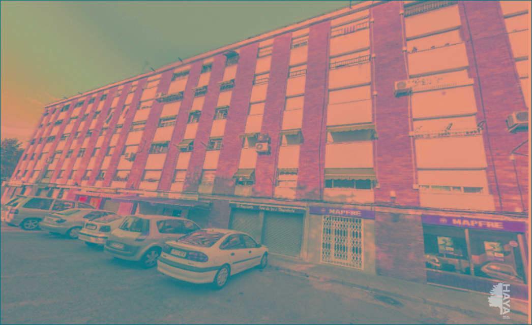 Piso en venta en Terrassa, Barcelona, Calle Europa, 83.700 €, 3 habitaciones, 1 baño, 73 m2