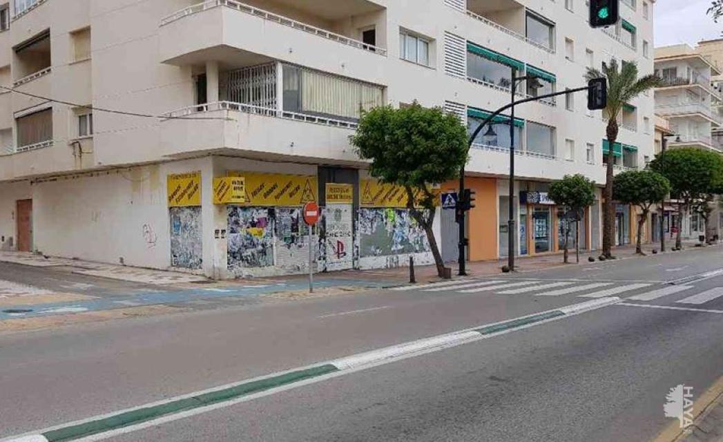 Local en venta en Ronda del Mar, Estepona, Málaga, Avenida España, 238.085 €, 94 m2