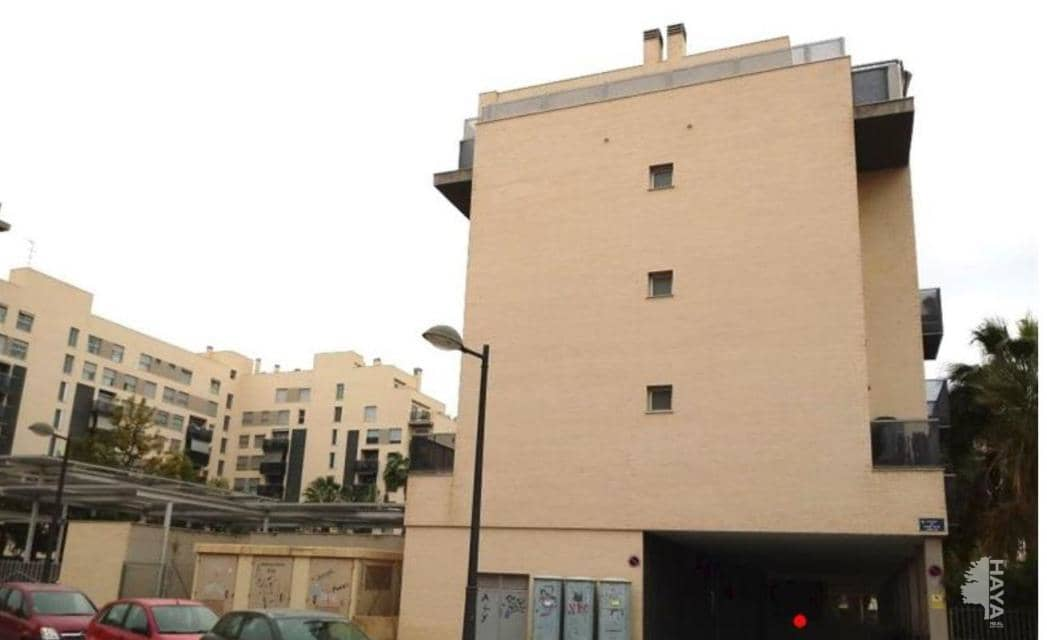 Parking en venta en Valencia, Valencia, Calle Jose Albi (poeta), 10.400 €, 11 m2