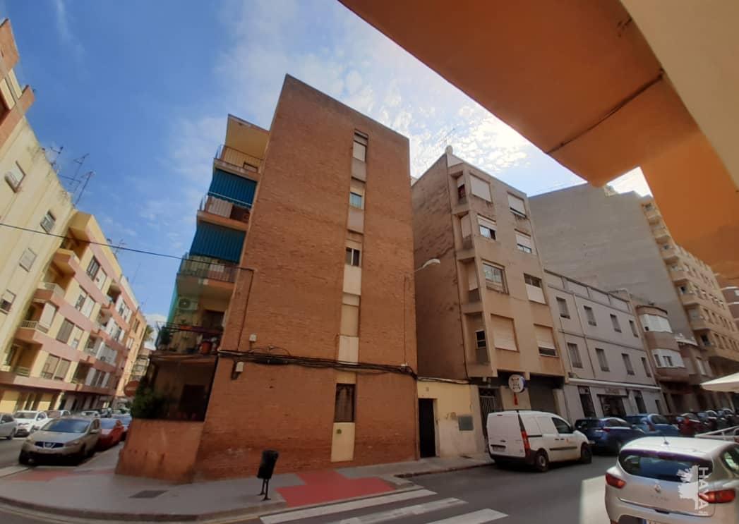 Piso en venta en Urbanización Nueva Onda, Onda, Castellón, Calle Ceramista Abad, 42.300 €, 4 habitaciones, 1 baño, 108 m2
