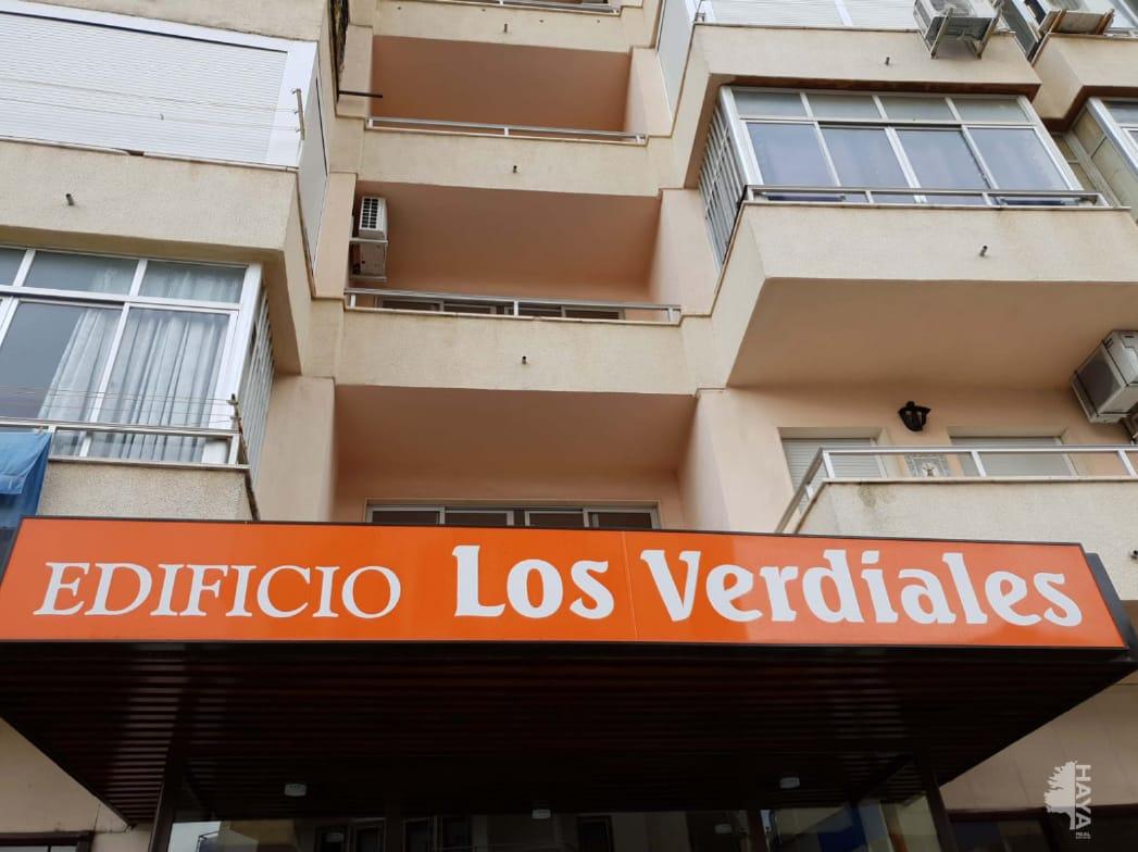 Piso en venta en Torremolinos, Málaga, Calle Campillos, 45.639 €, 1 habitación, 1 baño, 33 m2