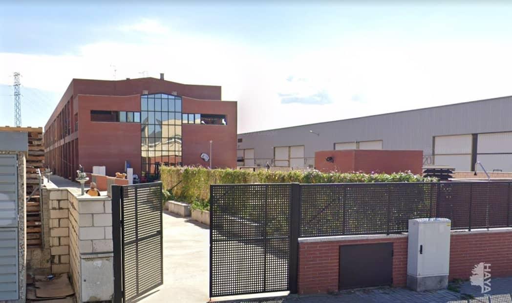Oficina en venta en Cabanillas del Campo, Guadalajara, Calle Francisco de Medina Y Mendoza, 66.366 €, 72 m2