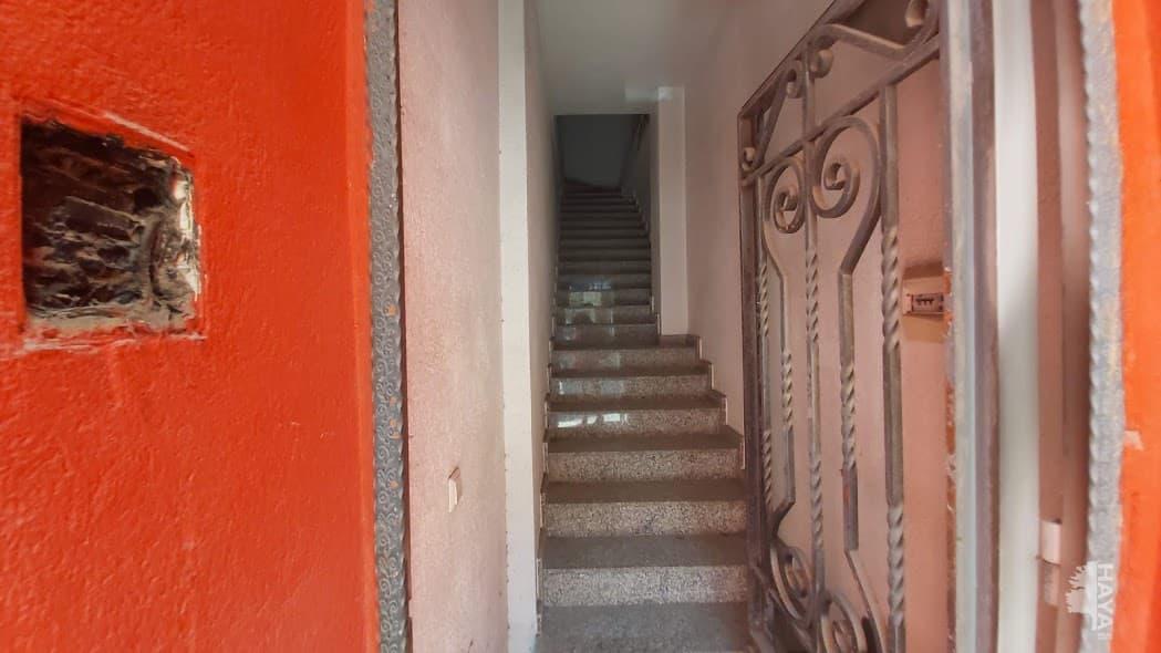 Piso en venta en Ceutí, Murcia, Calle Maestro Martinez, 88.800 €, 4 habitaciones, 2 baños, 152 m2