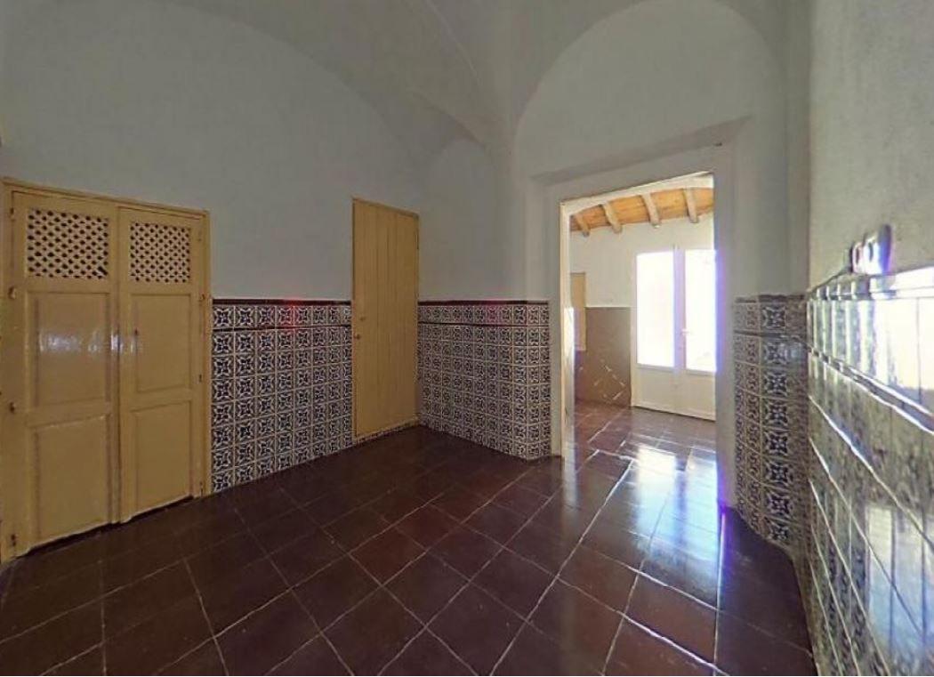 Casa en venta en Campanario, Badajoz, Calle Nueva, 25.000 €, 1 habitación, 1 baño, 104 m2
