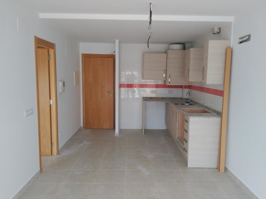 Piso en venta en Ondara, Alicante, Calle Joan Gil, 61.500 €, 1 habitación, 1 baño, 61 m2