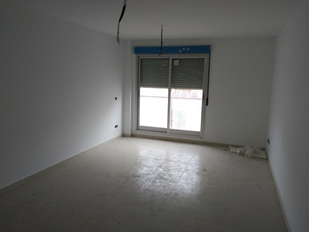 Piso en venta en Ondara, Alicante, Calle Berenguer de Palau, 95.800 €, 2 habitaciones, 2 baños, 97 m2