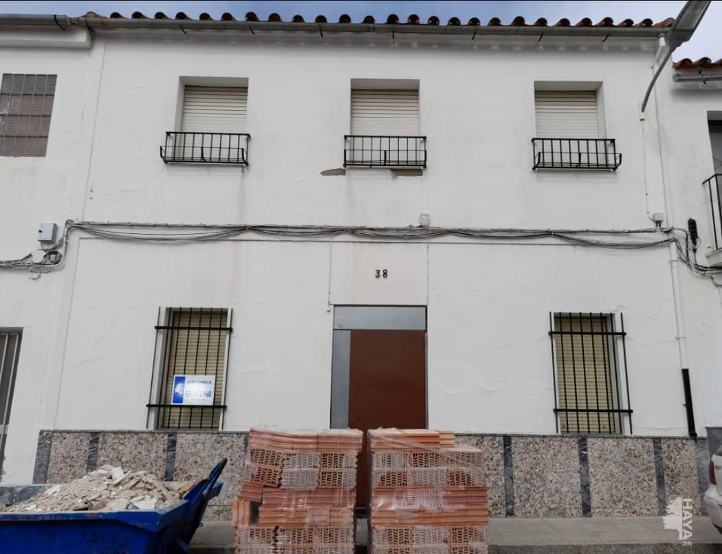 Casa en venta en Pozoblanco, Córdoba, Calle Encinas, 58.000 €, 3 habitaciones, 2 baños, 110 m2
