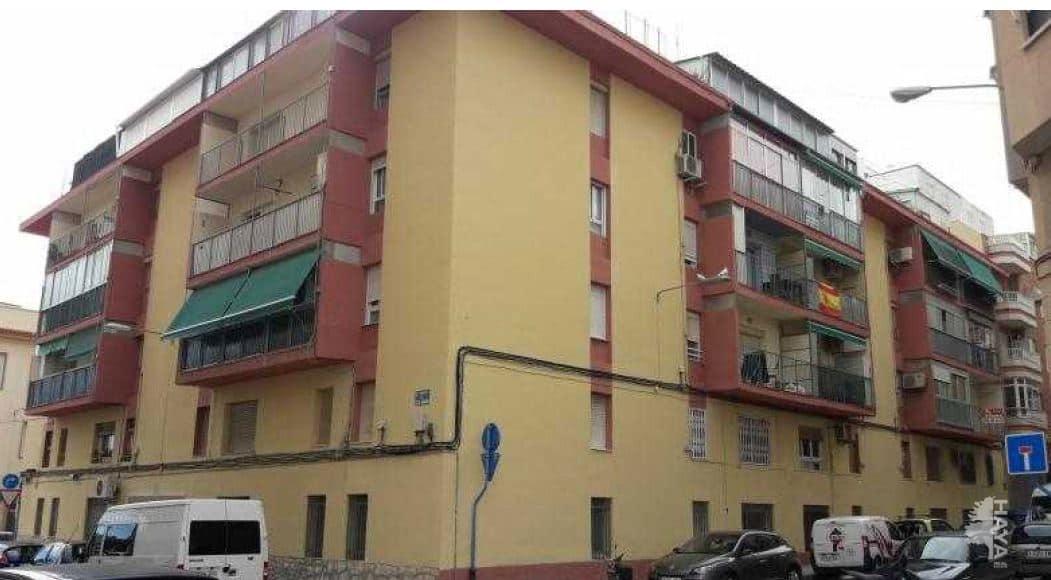 Piso en venta en Alicante/alacant, Alicante, Calle Poeta Sansano, 39.900 €, 2 habitaciones, 1 baño, 60 m2