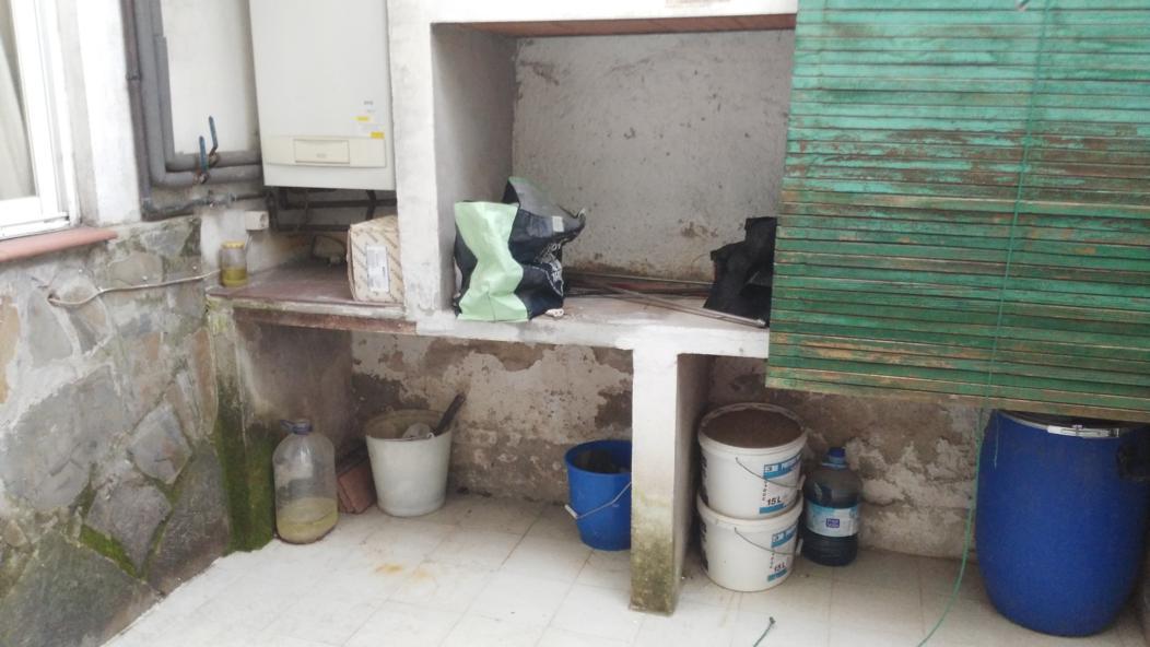 Piso en venta en Canovelles, Barcelona, Calle Pont, 93.000 €, 3 habitaciones, 1 baño, 87 m2