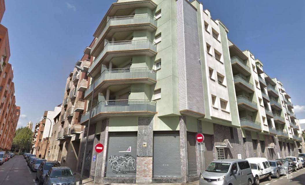 Piso en venta en Sant Josep Obrer, Reus, Tarragona, Calle Joan Coromines (de), 108.000 €, 3 habitaciones, 2 baños, 77 m2