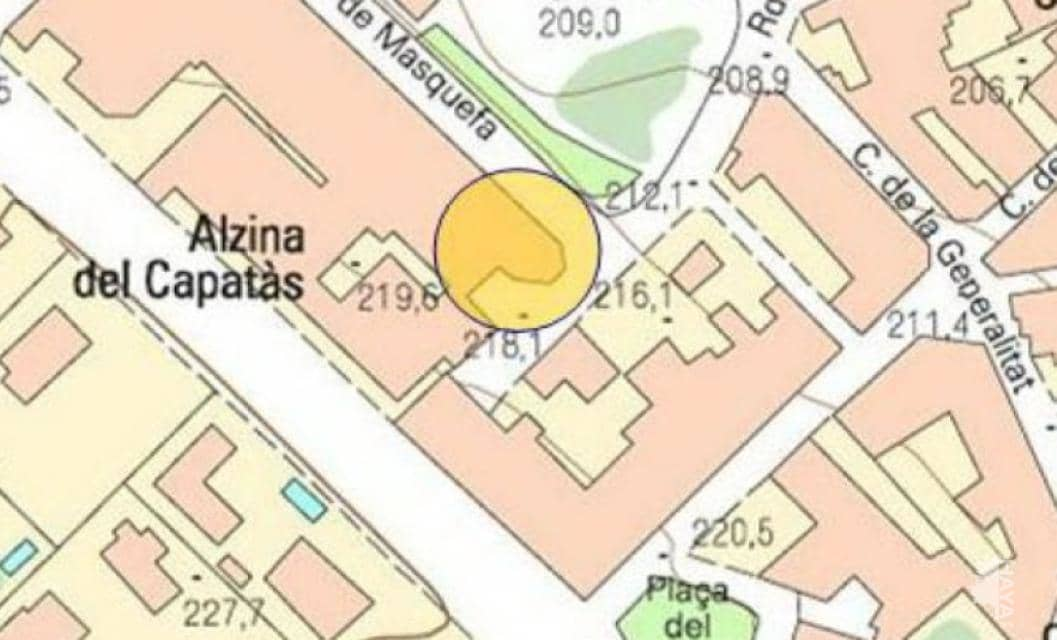 Parking en venta en Sant Llorenç D`hortons, Barcelona, Calle Ronda Escoles (les), 105.910 €, 476 m2