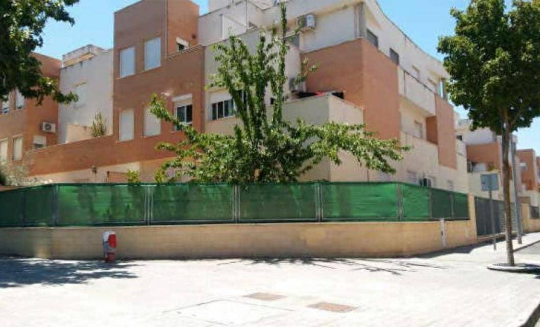 Parking en venta en Ciudad Real, Ciudad Real, Calle Luis Rosales, 13.400 €, 17 m2