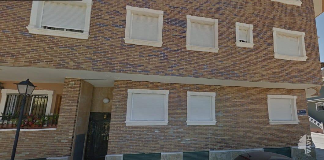 Piso en venta en Vistabella, Jacarilla, Alicante, Calle San Isidro, 106.000 €, 2 habitaciones, 2 baños, 116 m2