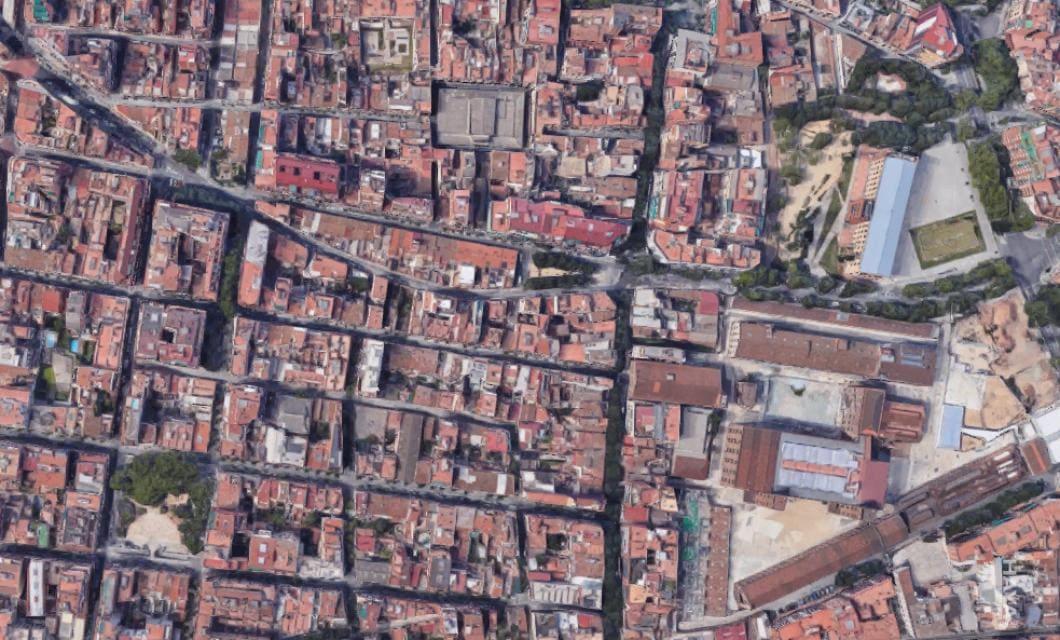 Piso en venta en El Papiol, Barcelona, Calle Ignacio Iglesias, 249.500 €, 4 habitaciones, 2 baños, 90 m2