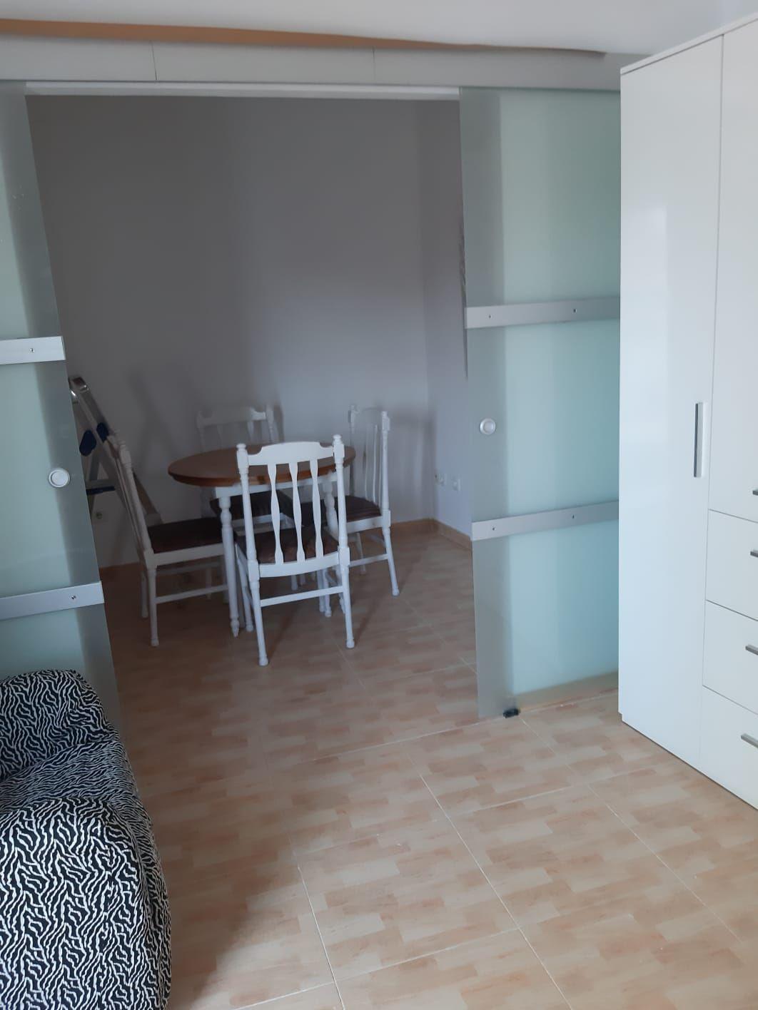 Piso en alquiler en Tomelloso, Ciudad Real, Calle Ángel Izquierdo, 150 €, 2 habitaciones, 1 baño, 67 m2