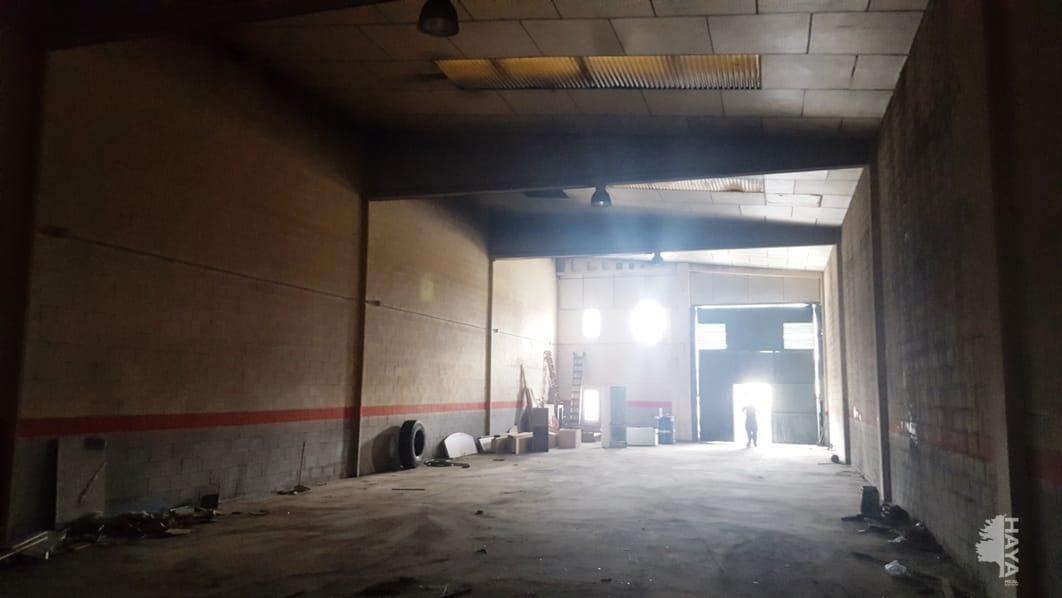 Industrial en venta en La Rinconada, Sevilla, Calle Miguel Servet, 114.983 €, 300 m2