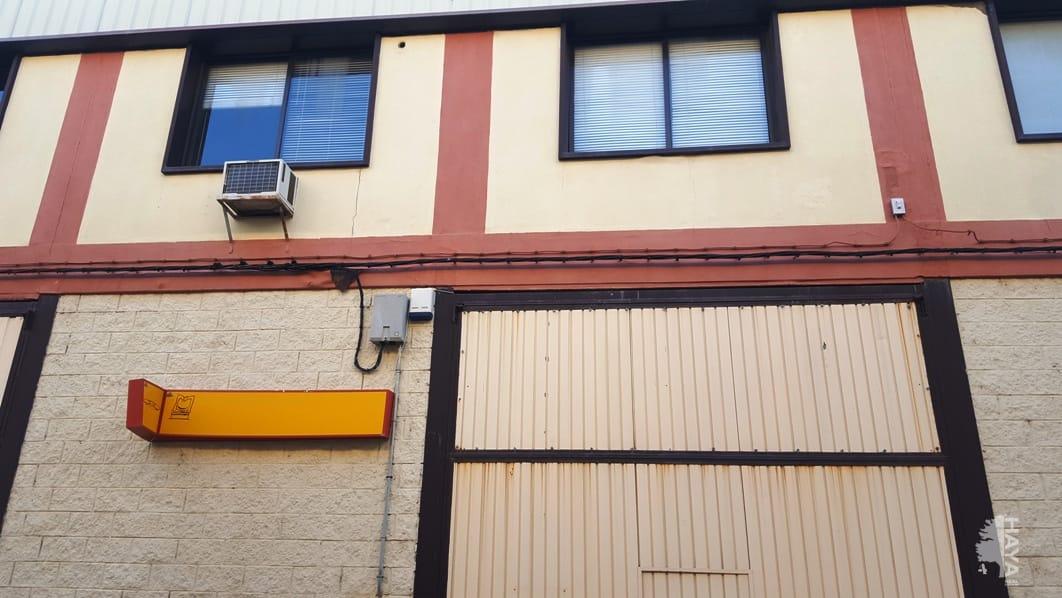 Industrial en venta en Mairena del Aljarafe, Sevilla, Calle Artesania, 115.949 €, 188 m2