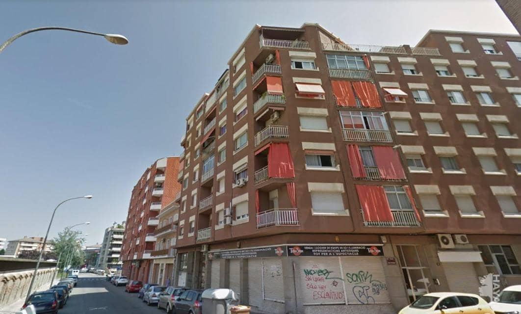 Piso en venta en Lleida, Lleida, Calle Baro D`eroles, 26.800 €, 3 habitaciones, 1 baño, 106 m2