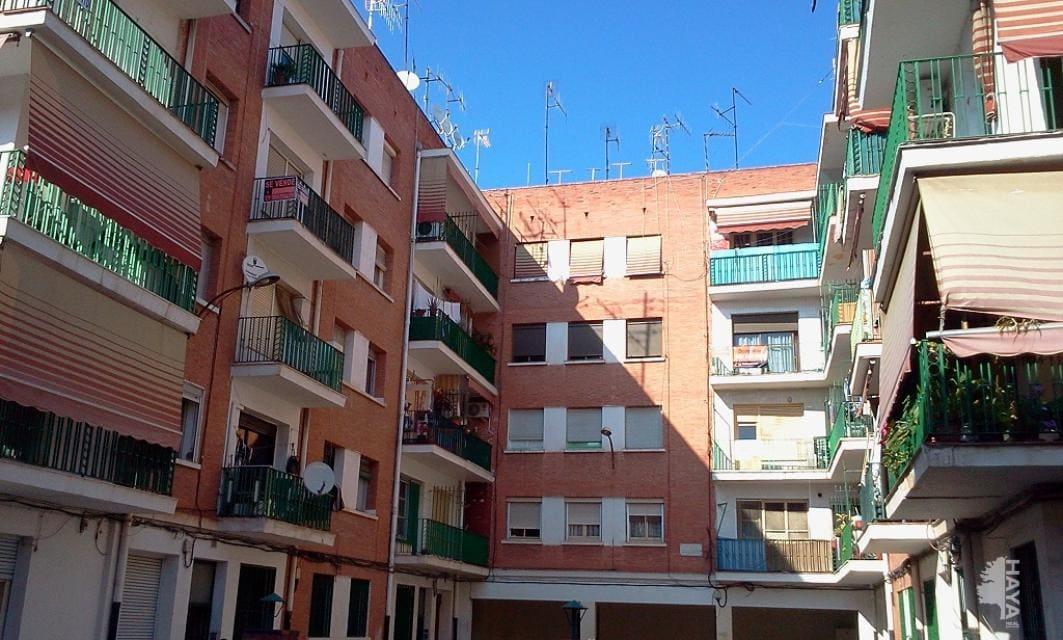 Piso en venta en Virgen de Gracia, Vila-real, Castellón, Calle Sant Joan Bosco, 17.600 €, 3 habitaciones, 1 baño, 65 m2