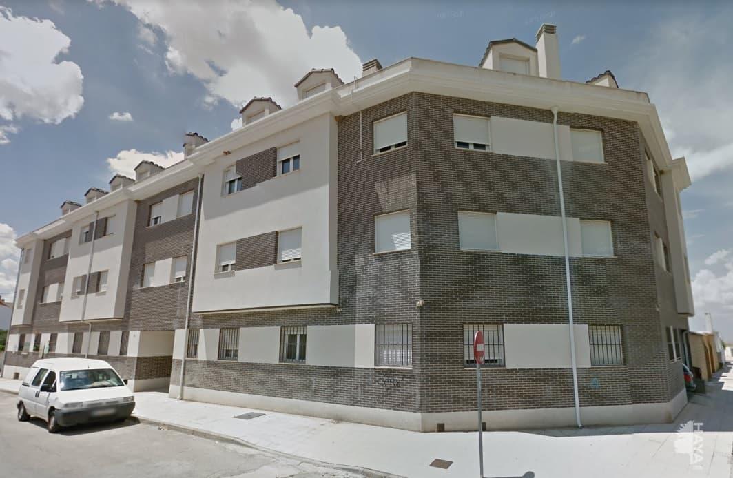 Piso en venta en Tarancón, Cuenca, Calle San Victor, 60.298 €, 1 habitación, 1 baño, 46 m2