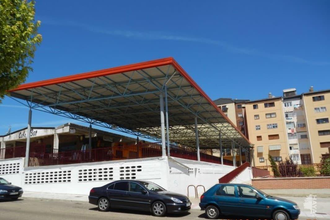 Parking en venta en Ciudad Jardín Virgen del Milagro, Villamuriel de Cerrato, Palencia, Urbanización C J Virgen Milagro, 5.500 €, 17 m2