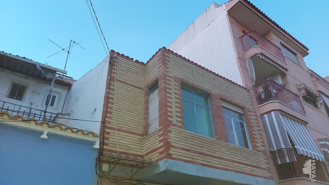 Piso en venta en Alcantarilla, Murcia, Calle Alfonso X El Sabio, 66.400 €, 3 habitaciones, 1 baño, 80 m2