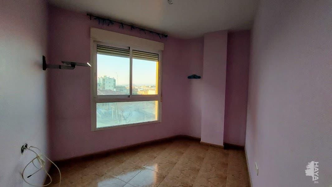 Piso en venta en Pedanía de los Garres Y Lages, Murcia, Murcia, Calle Tejeras, 65.594 €, 2 habitaciones, 1 baño, 62 m2