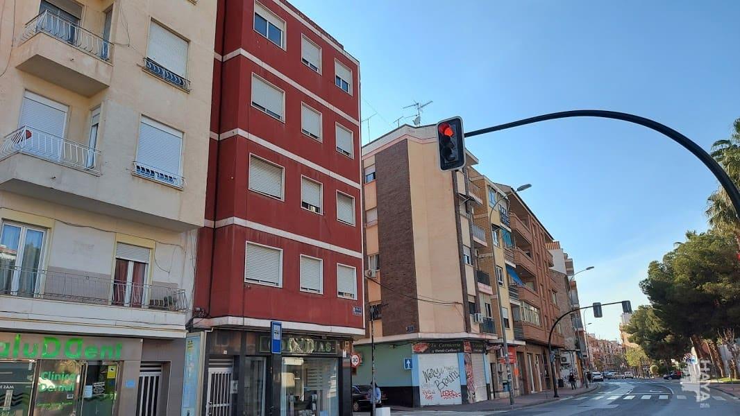 Piso en venta en Murcia, Murcia, Murcia, Calle Torre de Romo, 49.700 €, 3 habitaciones, 1 baño, 67 m2