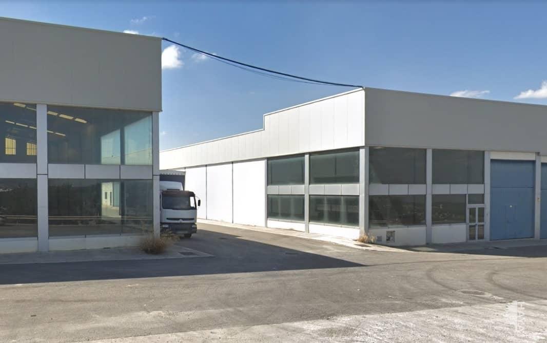 Industrial en venta en Mancha Real, Jaén, Calle Diseminado de Mancha Real, 126.900 €, 705 m2