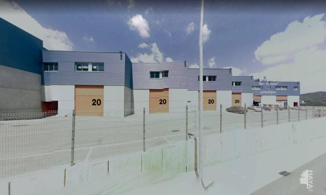 Industrial en venta en Vallirana, Vallirana, Barcelona, Calle Solsones, 390.200 €, 880 m2