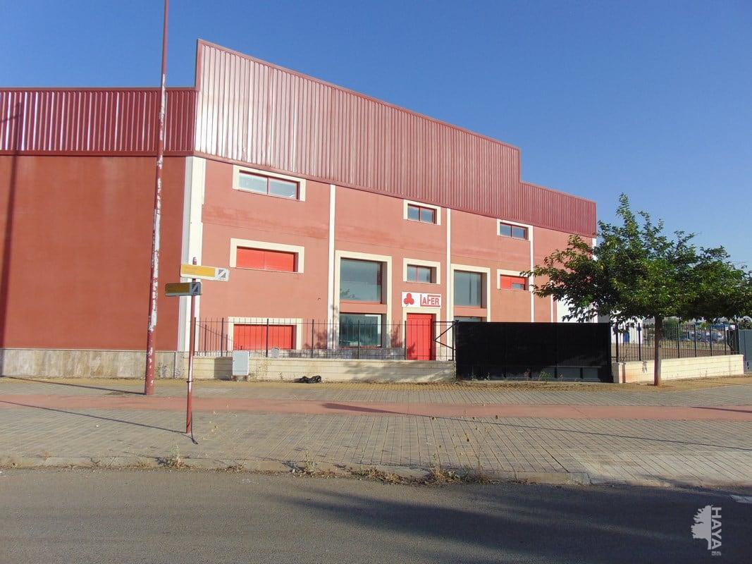 Industrial en venta en Valdepeñas, Ciudad Real, Avenida España, 604.560 €, 3194 m2