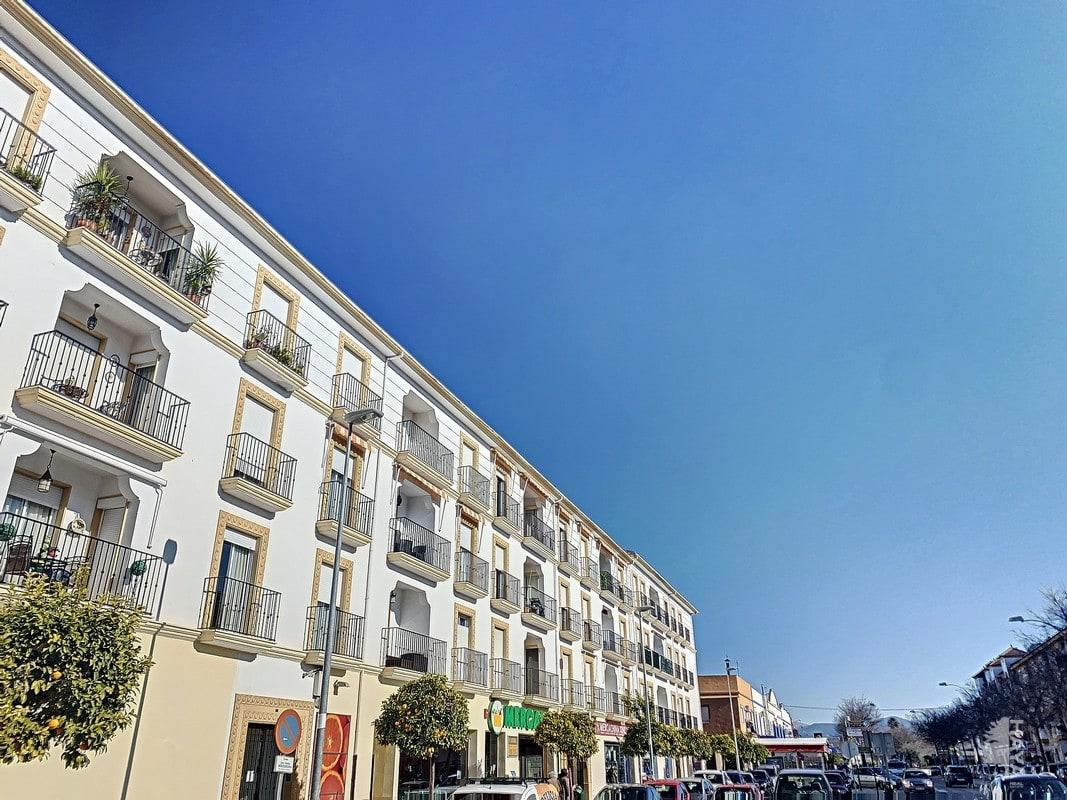 Piso en venta en Lucena, Córdoba, Calle San Francisco, 84.000 €, 3 habitaciones, 2 baños, 105 m2