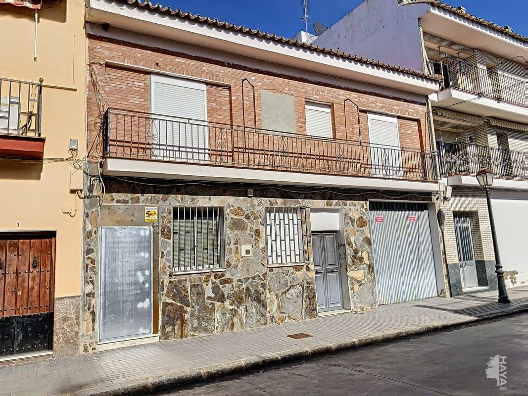 Piso en venta en Palma del Río, Córdoba, Calle Tomas Breton, 107.400 €, 4 habitaciones, 1 baño, 157 m2