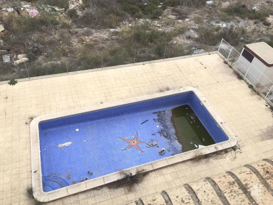 Piso en venta en Cox, Alicante, Calle la Hoya, 61.500 €, 3 habitaciones, 2 baños, 123 m2