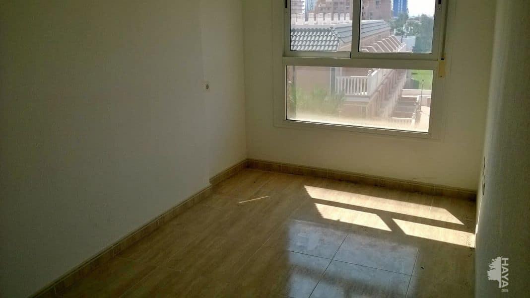 Piso en venta en Roquetas de Mar, Almería, Avenida la Marinas, 50.755 €, 1 habitación, 1 baño, 52 m2